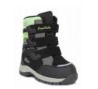 Новое поступление зимней ортопедической обуви