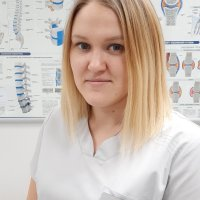 Богданович Нина Андреевна